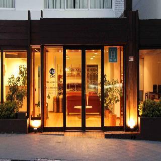 Florinda Hotel, Calle 27 Entre Gorlero Y…