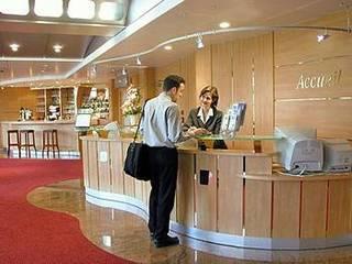 Brit Hotel Amandine