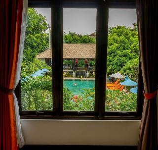 Holiday Bali Villas…, Jl Kubu Anyar,