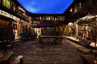 Blossom Hill Inn Lotusland…, No64 Zhongyi Laneguangyi…