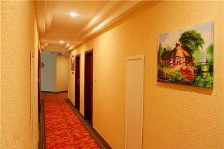 Greentree Inn Taizhou…, No.1 Yongji Road Hailing…