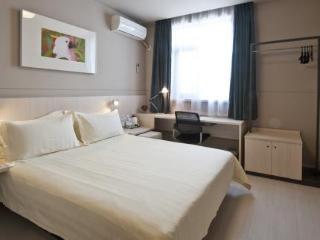 Jinjiang Inn - Tianjin Zhongshan Road Hotel - room photo 11439083