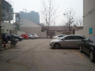 Jinjiang Inn Zhoukou…, Between East Huanghe Road…