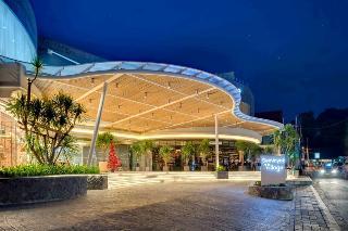 The Vie Villa, Jalan Nakula 5 No1seminyak,