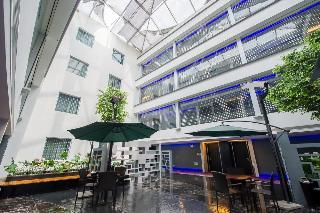 Soul Suzhou Hotel, No2733 Qiaosikong Lane Pingjiang…