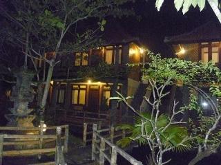 Kangkung Cottage, Jalan Kartika Plaza Gang…