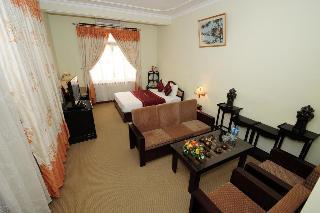 Duy Tan 1 Hotel, 12 Hung Vuong Street,
