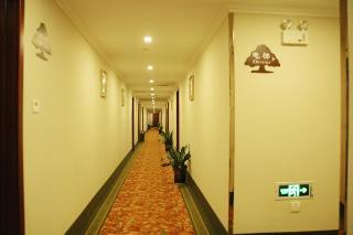 Greentree Inn Huaian…, No1 Guantianpei Road Chuzhou…