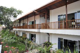 Aquarius Beach Hotel, Jalan Pantai Sindu Sanur,