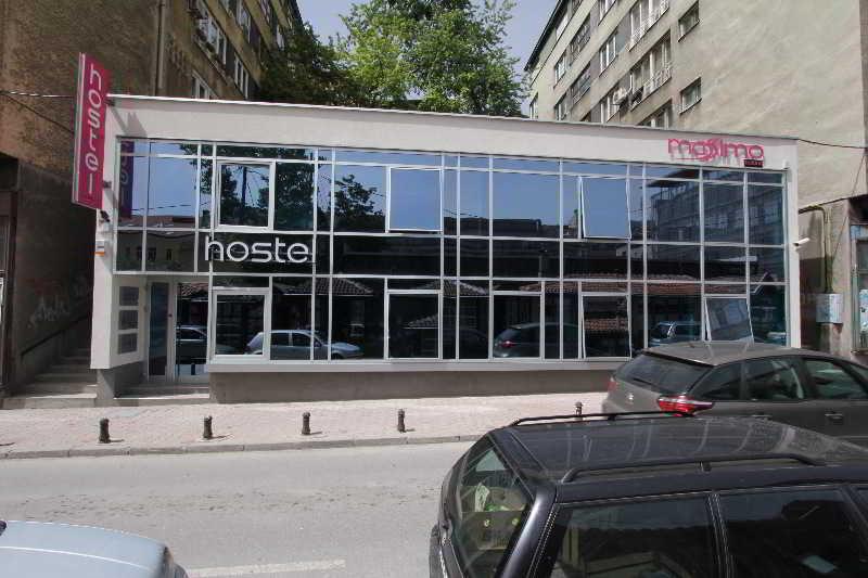 Hostel Massimo, Dzenetica Cikma,8