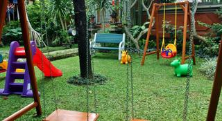 Puri Cendana Resort, Jl. Camplung Tanduk '00dhyana…
