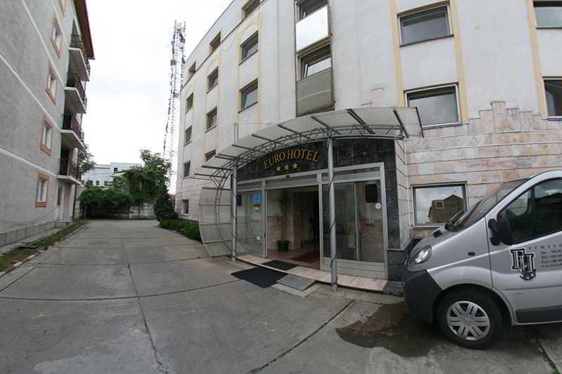 Euro Hotel, Str Mehadia,5