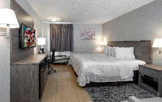 Boston Hotels:Red Roof Inn Boston - Mansfield/Foxboro