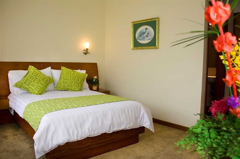 Teusaquillo Boutique Hotel