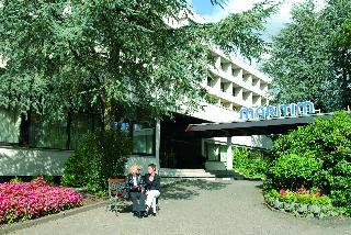 Maritim Hotel Bad Salzuflen, Parkstraße,53