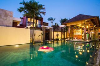 Jay's Villas Bali, Jalan Tegal Cupek Ii, Banjar…