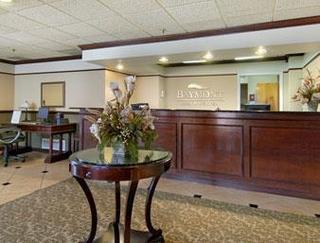 Baymont Inn & Suites Bloomington
