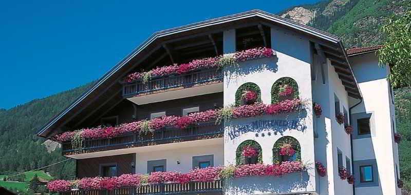 Hotel Mühlener Hof