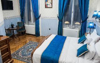 Cotton House Budapest