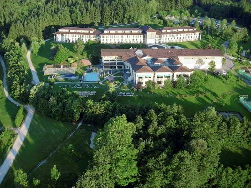 Robinson Club Ampflwang, Wormansedt,1