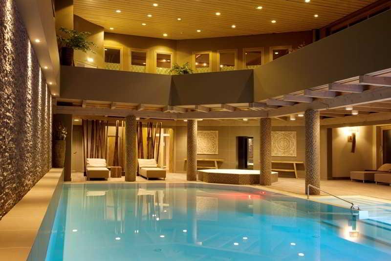 Robinson Club Ampflwang - Pool