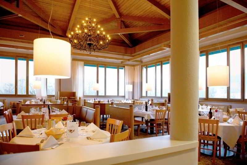 Robinson Club Ampflwang - Restaurant