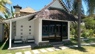 Le48 Zen & Happy Resort, Jalan. Raya 48 Candidasa…