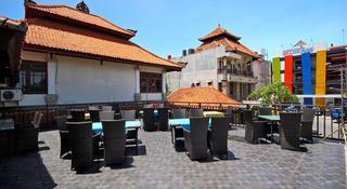Royal Tunjung bali &…, Jl Padma Utara Kuta,