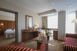 Hunguest Hotel Bal Resort, Bajcsy Zsilinszky Street,14