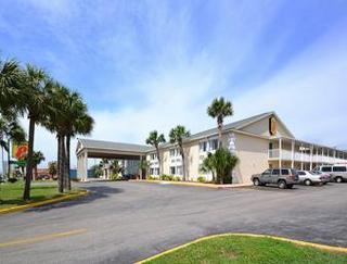 Super 8 Motel - Biloxi
