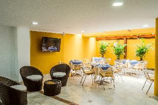 Regency Suites - Restaurant