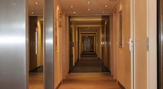 3 Sterne Hotel Concorde Hotel Am Studio In Charlottenburg Berlin