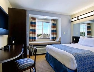 Microtel Baton Rouge