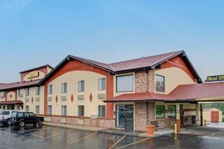 Super 8 Motel - Wentzville