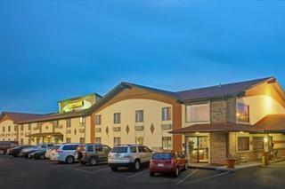 Super 8 Motel - Wentzville, Ruggeri Dr.,4