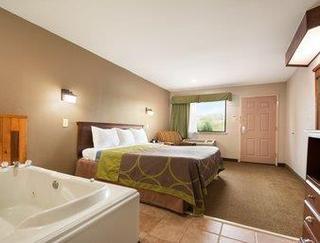 Super 8 Motel - Baton Rouge
