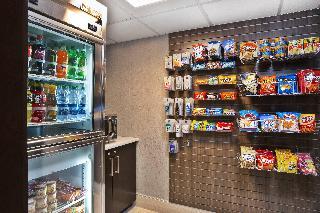 Holiday Inn Express Boston - Waltham