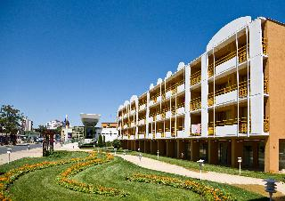 Nessebar Beach hotel - Generell