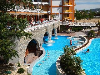 Nessebar Beach hotel - Pool