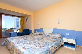 Nessebar Beach hotel - Zimmer