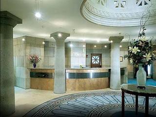 Marriott Custom House