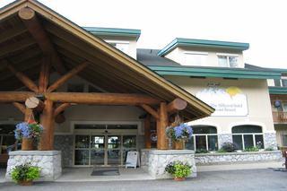 Coast Hillcrest Hotel, Oak Dr, Revelstoke, Po Box…