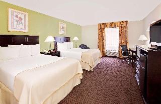 Baymont Inn & Suites Battle Creek Downtown