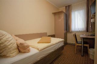 City Hotel Bremerhaven, Schillerstr. ,8