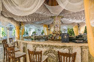 Gold Pearl Hotel - Bar