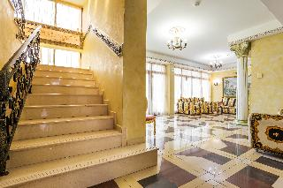 Gold Pearl Hotel - Diele