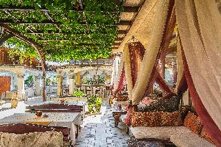 Gold Pearl Hotel - Restaurant