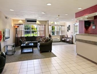 Microtel Inn & Suites Baton Rouge Airline Hwy