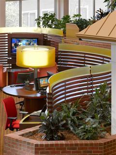 Sheraton Burlington Hotel & Conference Center