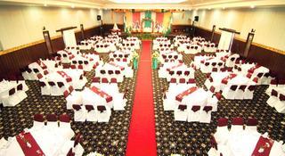 Nirmala Hotel & Convention…, Denpasar, Kerobokan